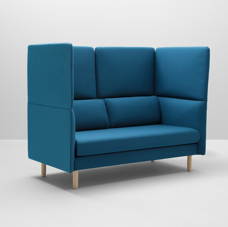 Innside tekstil: Steelcut780 - Utside tekstil: Gandal735