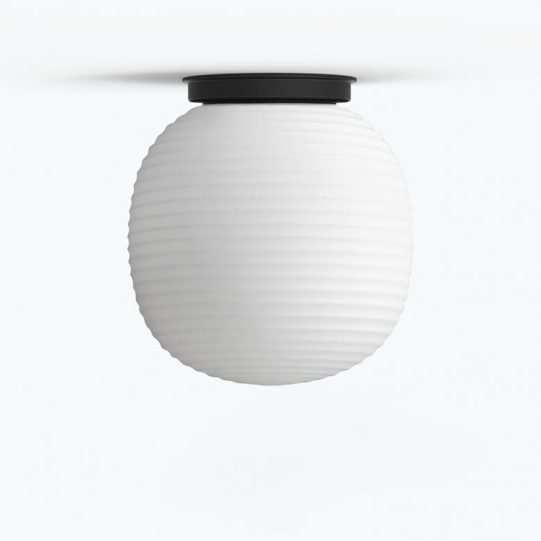 Taklampe medium