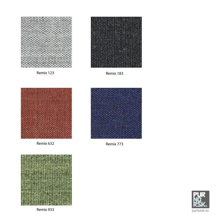 Standard tekstiler Remix