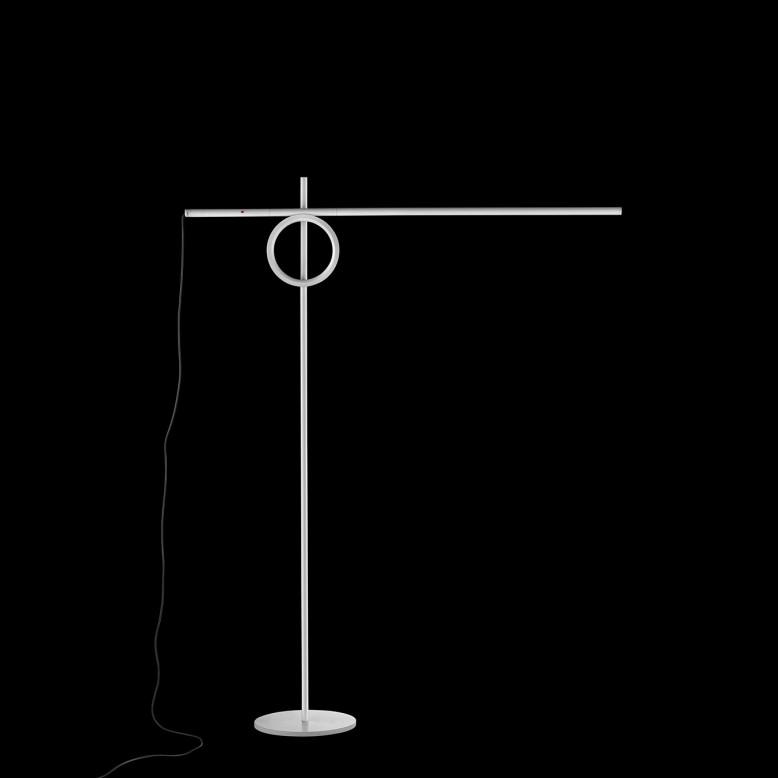 Bildet viser medium utgaven av Gulvlampen