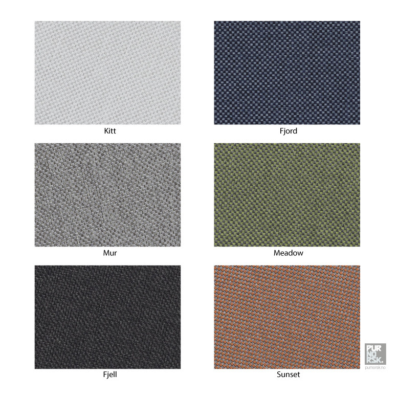Standard tekstiler