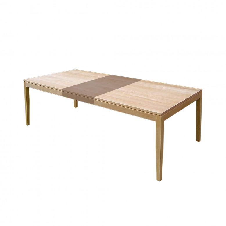 Pur Norsk | Tilen Spisebord 220 x 88100 Bord Møbler