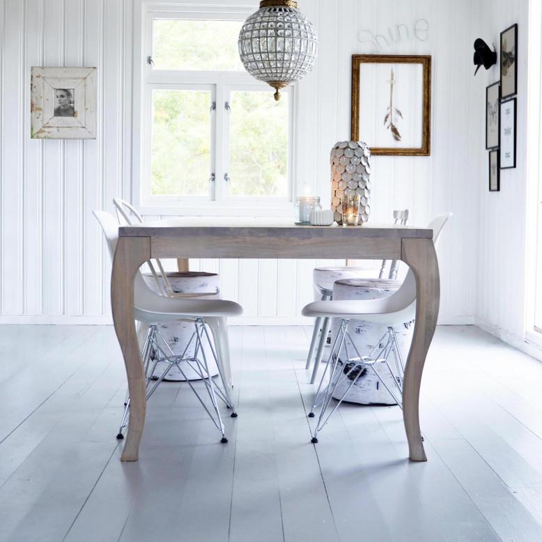 Pur Norsk | Victoria Spisebord 100 x 240 cm Kampanje